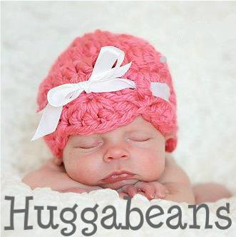 Huggabeans Label