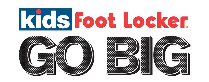 FOOT LOCKER, INC. KIDS FOOT LOCKER LOGO