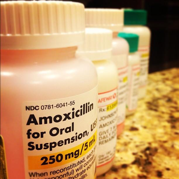 Amoxicillin: What's the Safe Dosage for Kids?