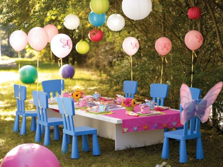 good-kids-party-themes