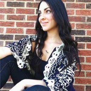 Kelsey Van Kirk