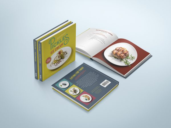 Book Mockup 2